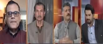 Dialogue with Adnan Haider (Coronavirus) - 16th March 2020