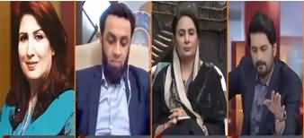 Dialogue with Adnan Haider (Coronavirus Cases) - 7th April 2020
