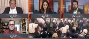 Dialogue with Adnan Haider (Discussion on Current Issues) - 12th December 2019