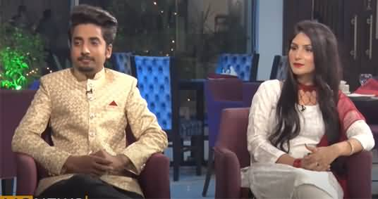Dialogue with Adnan Haider (Eid Special Show) - 23rd July 2021