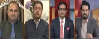 Dialogue with Adnan Haider (Foreign Funding Case) - 25th November 2019