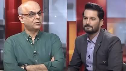 Dialogue with Adnan Haider (Is Opposition Threat For Govt?) - 30th July 2020
