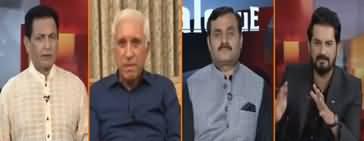 Dialogue with Adnan Haider (Lahore High Court Ka Faisla) - 17th November 2019