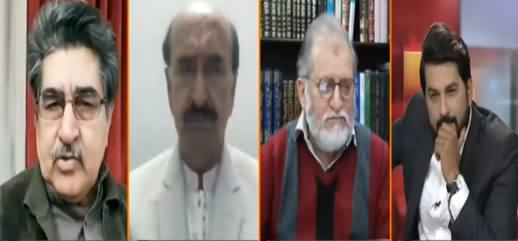 Dialogue with Adnan Haider (Murder of Student, PDM Vs Govt) - 2nd January 2021