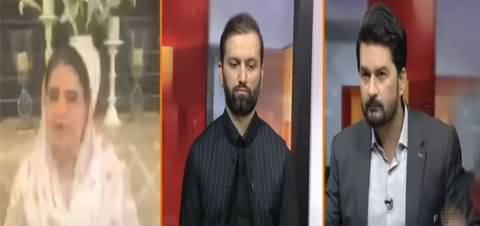 Dialogue with Adnan Haider (PTI's Defeat in Karachi) - 30th April 2021