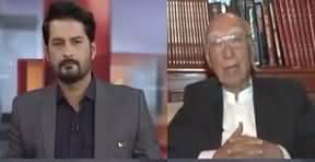 Dialogue with Adnan Haider (Special Talk with Sartaj Aziz) - 23rd March 2020