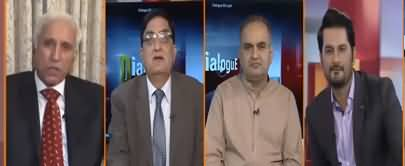 Dialogue with Adnan Haider (Voice For Kashmir From Muzaffarbad) - 13th September 2019