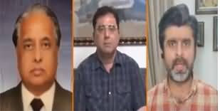 Dialogue with Adnan Haider (Wuzra Ki Larai) - 24th June 2020