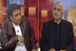 Dialogue With Haider Mehdi (Ali Zaidi Exclusive Interview) – 26th January 2019