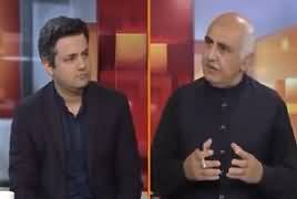 Dialogue With Haider Mehdi (Economy's Situation) – 2nd February 2019