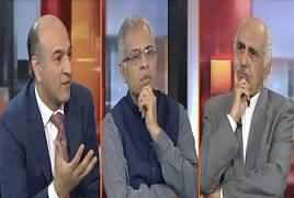 Dialogue With Haider Mehdi (Education & Health) – 24th March 2019