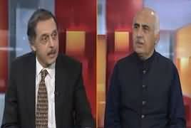 Dialogue With Haider Mehdi (Govt & Bureaucracy on Same Page?) – 16th March 2019