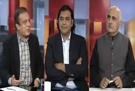 Dialogue With Haider Mehdi (Is Govt Trying To Bring Change?) – 9th December 2018