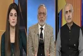 Dialogue With Haider Mehdi (Nawaz Sharif's Expected Arrest) – 23rd December 2018