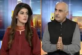 Dialogue With Haider Mehdi (New Trouble For Shahbaz Sharif) – 10th November 2018