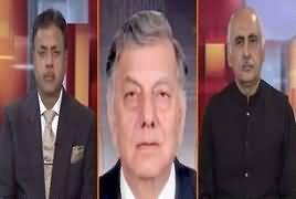 Dialogue With Haider Mehdi (Pak India Tension) – 10th March 2019