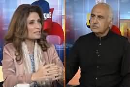 Dialogue With Haider Mehdi (Pak India Tension) – 2nd March 2019