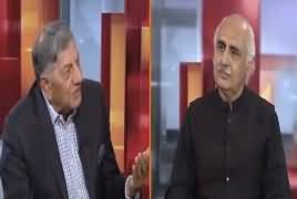 Dialogue With Haider Mehdi (Pakistan's Economy) – 23rd March 2019