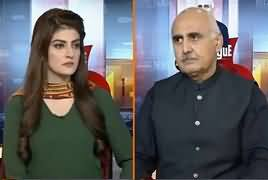 Dialogue With Haider Mehdi (PM Khan's Cabinet Inexperienced?) – 18th November 2018