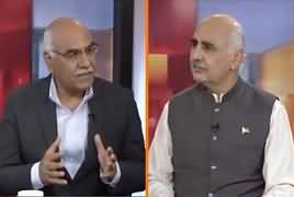Dialogue With Haider Mehdi (PTI Govt Policies) – 2nd December 2018