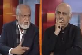Dialogue with Haider Mehdi (PTI Govt Promises) – 9th March 2019