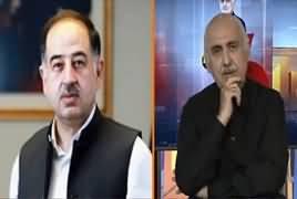 Dialogue With Haider Mehdi (PTM Ka Gath Joor) – 10th February 2019