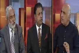 Dialogue With Haider Mehdi (Pulwama Drama & Kulbhushan Case) – 23rd February 2019