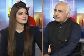 Dialogue With Haider Mehdi (Punjab Govt's 100 Days) – 22nd December 2018