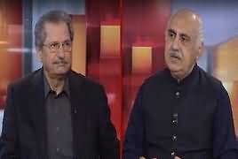 Dialogue With Haider Mehdi (Shafqat Mehmood Exclusive Talk) – 3rd February 2019