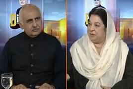 Dialogue With Haider Mehdi (Talk With Dr. Yasmin Rashid) – 9th February 2019