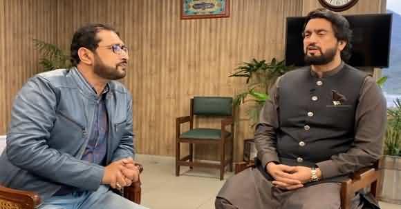 Did Zulfi Bukhari Allow Taftan Pilgrims To Enter In Pakistan? Sheharyar Afridi Responded
