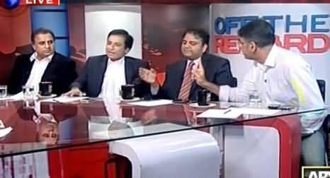A Delegation of Tv Channels Owners Met Nawaz Sharif to Shut Down BOL Tv - Rauf Klasra