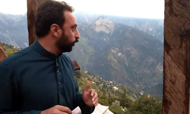 Direct Shelling From Line of Control - Abid Andleeb Telling Details