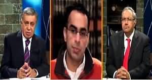DNA (2015 Election Ka Saal Hai - Imran Khan) – 16th April 2015