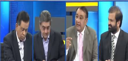 DNA (8 - 10 Hours Load Shedding, Budget Tomorrow) - 10th June 2021