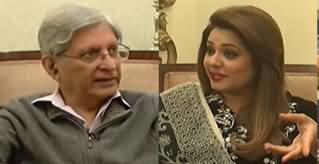DNA (Aitzaz Ahsan Exclusive Interview) - 30th December 2019