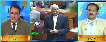 DNA (Amal Ki Halakat, Pervez Musharraf Issue) - 25th September 2018