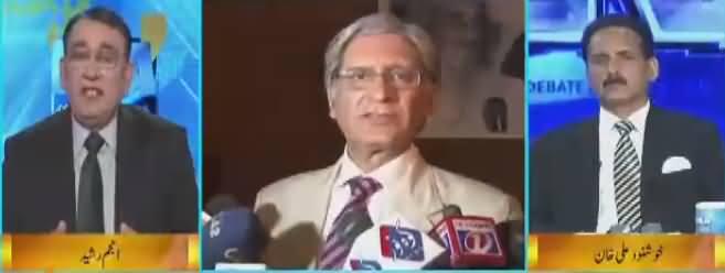 DNA (Arif Alvi Sadar e Pakistan Ban Gaye) - 4th September 2018