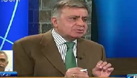 DNA (Army Chief Ka Ahem Faisla) – 26th January 2016
