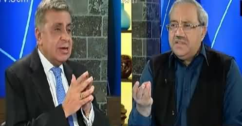 DNA (Army Chief Ka Bayan) – 19th April 2016