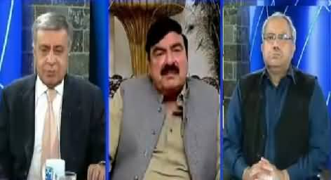 DNA (Army Chief Ordered Punjab Operation) – 29th March 2016