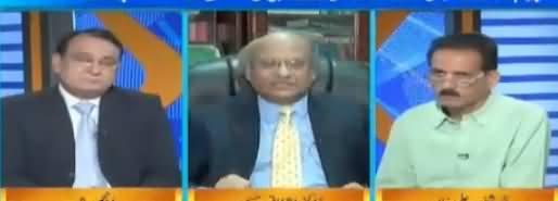DNA (Banks Se Qarz Maaf Karwane Waale Companies) - 18th June 2018