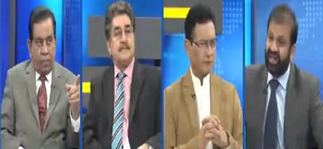 DNA (Clear Differences Inside PMLN) - 26th September 2021