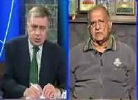 DNA (Differences Between Provinces & Federation) – 12th January 2016