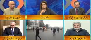 DNA (Dispute Between Lawyers And Doctors) - 16th December 2019