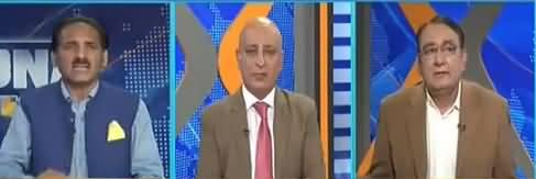 DNA (Election Khalai Makhlooq Karwa Rahi Hai - Nawaz Sharif) - 4th May 2018