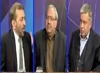 DNA (Farooq Sattar Exclusive Interview) – 10th February 2016