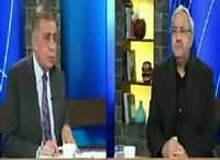 DNA (Federal Aur Sindh Govt Mein Kasheedagi) – 15th December 2015