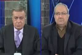 DNA (Genera (R) Raheel Ne Hakumat Se Ijazat Li?) – 9th January 2017