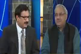 DNA (Hakumat Ka Lehja Sakht Kyun?) – 2nd May 2017